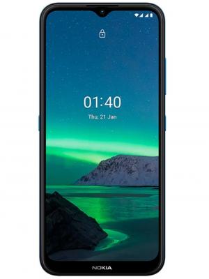 Замена аккумуляторной батареи Nokia 1.4